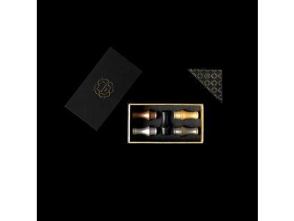 Hygienický náustek Kaloud Aeolis Mix 5 ks
