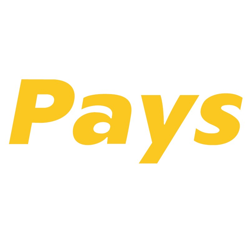 Platební brána Pays