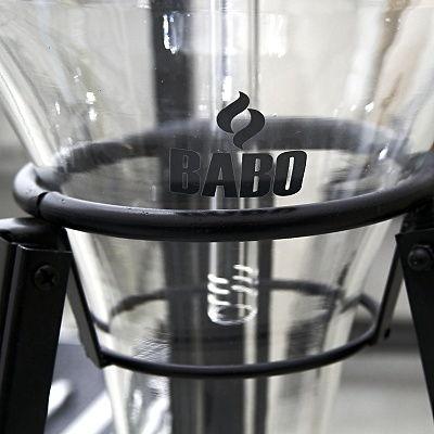 Vodní dýmky Babo