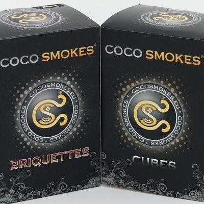 Coco Smokes
