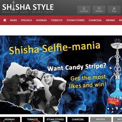Shishastyle.eu