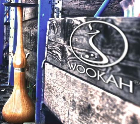 Wookah dýmky