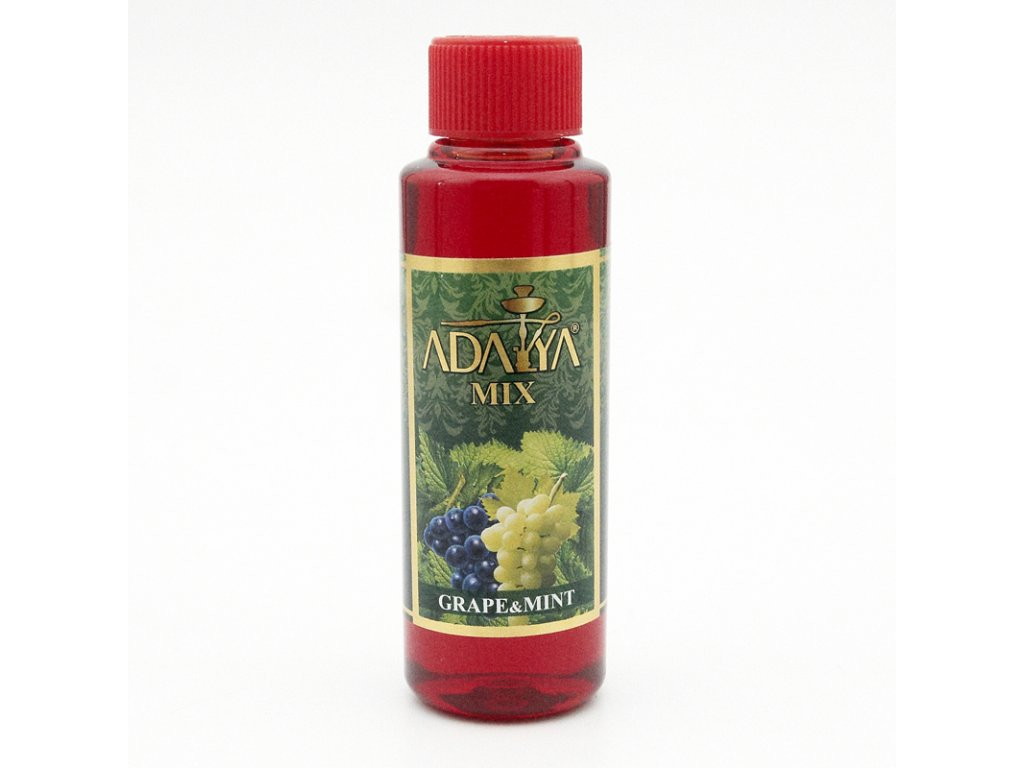 Melasa Adalya Grape & Mint 170 ml