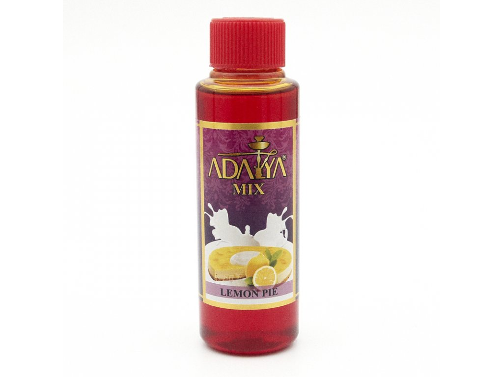 Melasa Adalya Lemon Pie 170 ml