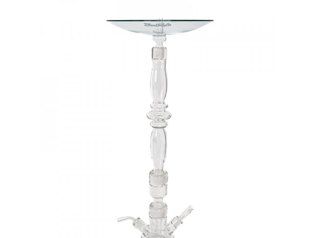 Vodná fajka Magic Glass Chess