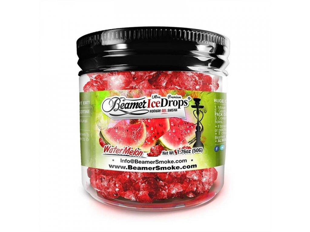 Beamer Ice Drops 50 g Vodný melón