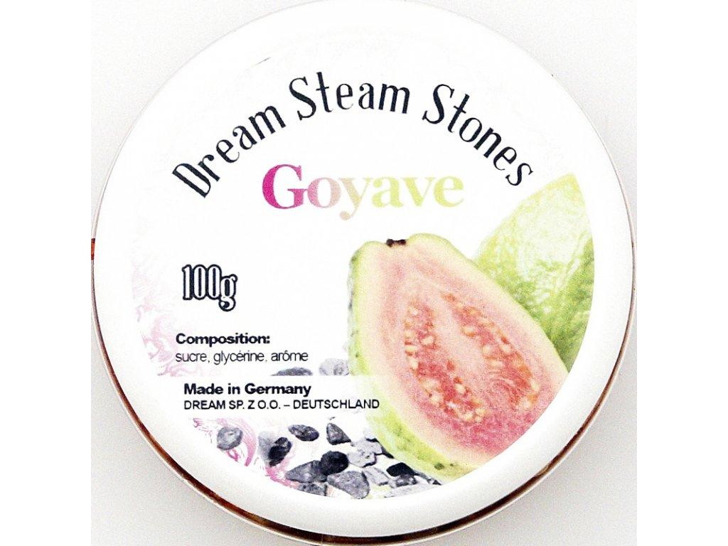 Dream minerálne kamienky Guava 100 g