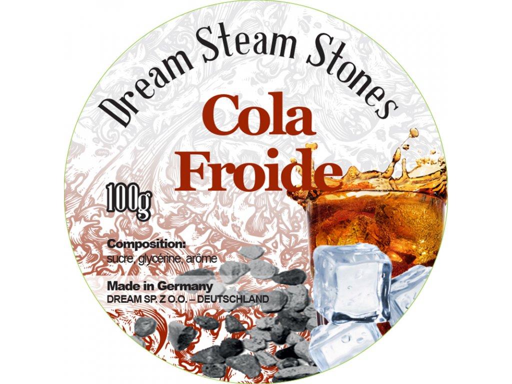 Dream minerálne kamienky Ice Cola 100 g