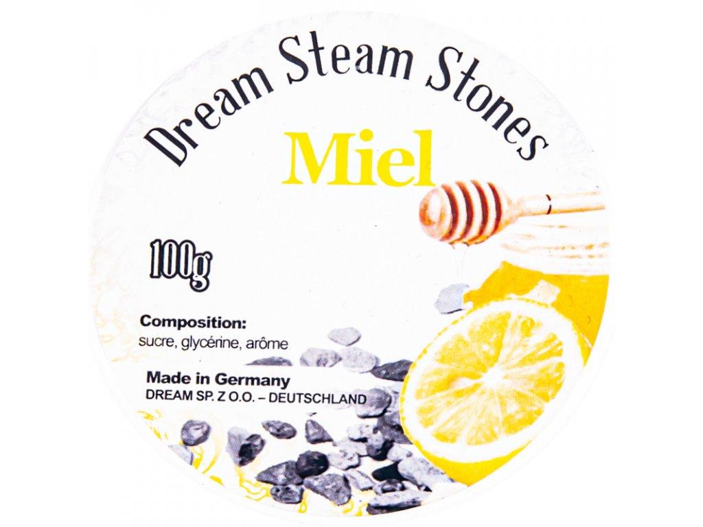 Dream minerálne kamienky Med 100 g