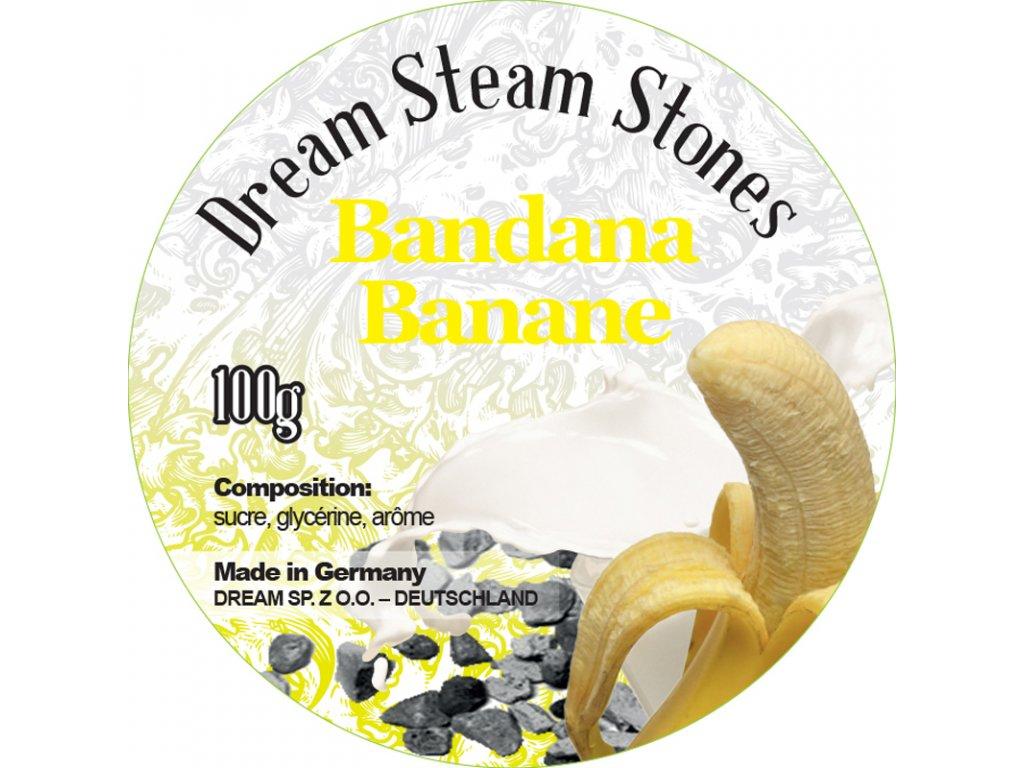 Dream minerálne kamienky Banan 100 g