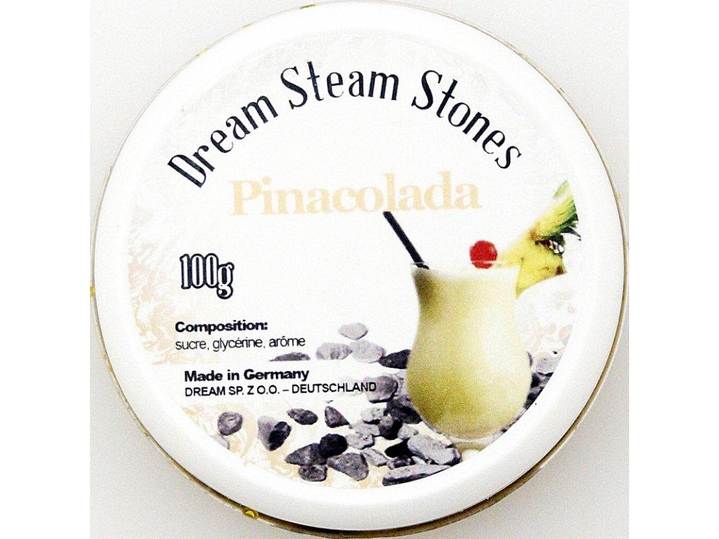 Dream minerálne kamienky Pina Colada 100 g