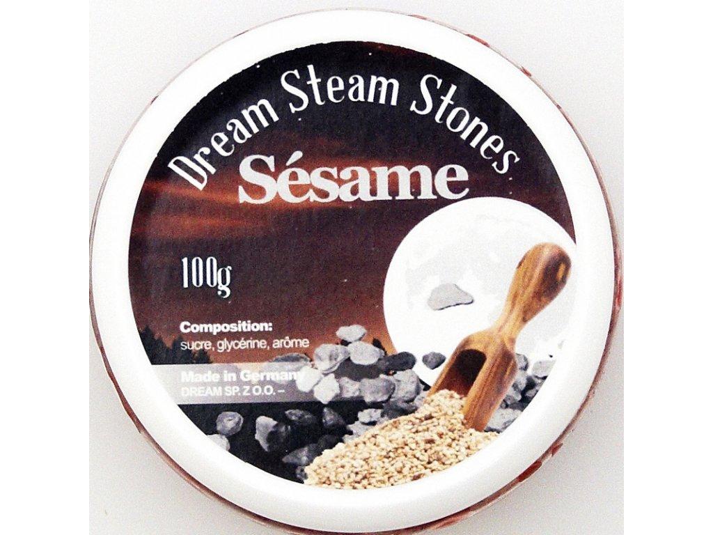 Dream minerálne kamienky Sezam 100 g