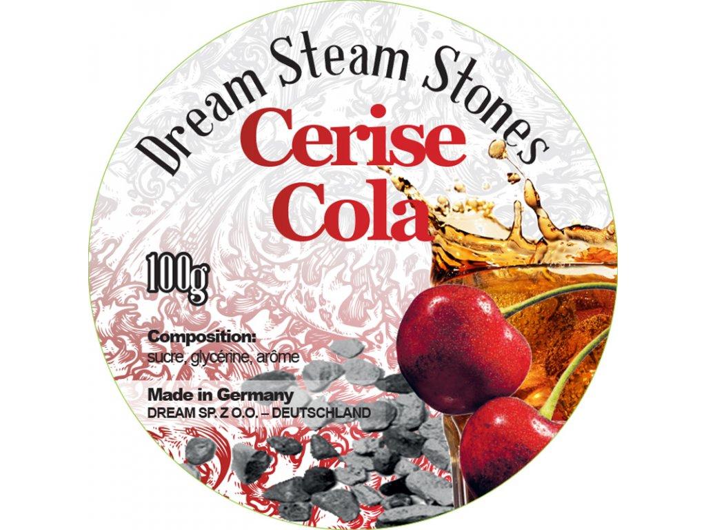 Dream minerálne kamienky Višňa Cola 100 g