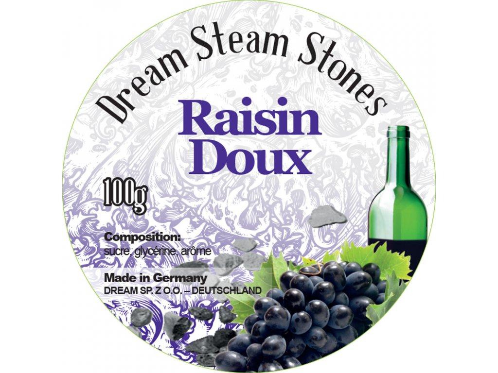 Dream minerálne kamienky Hroznové víno 100 g