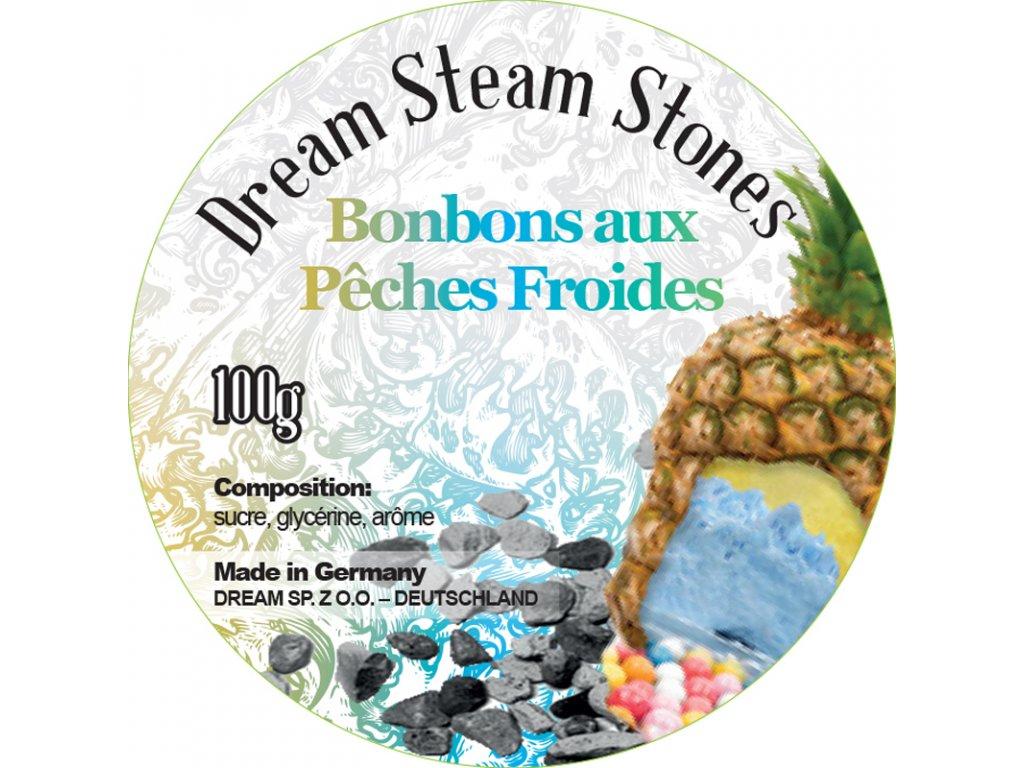 Dream minerálne kamienky Ice Bonbon 100 g