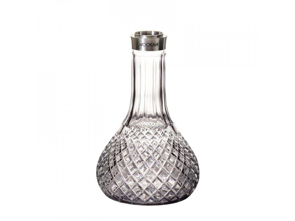 Váza pre vodné fajky Wookah CHECK 28 cm