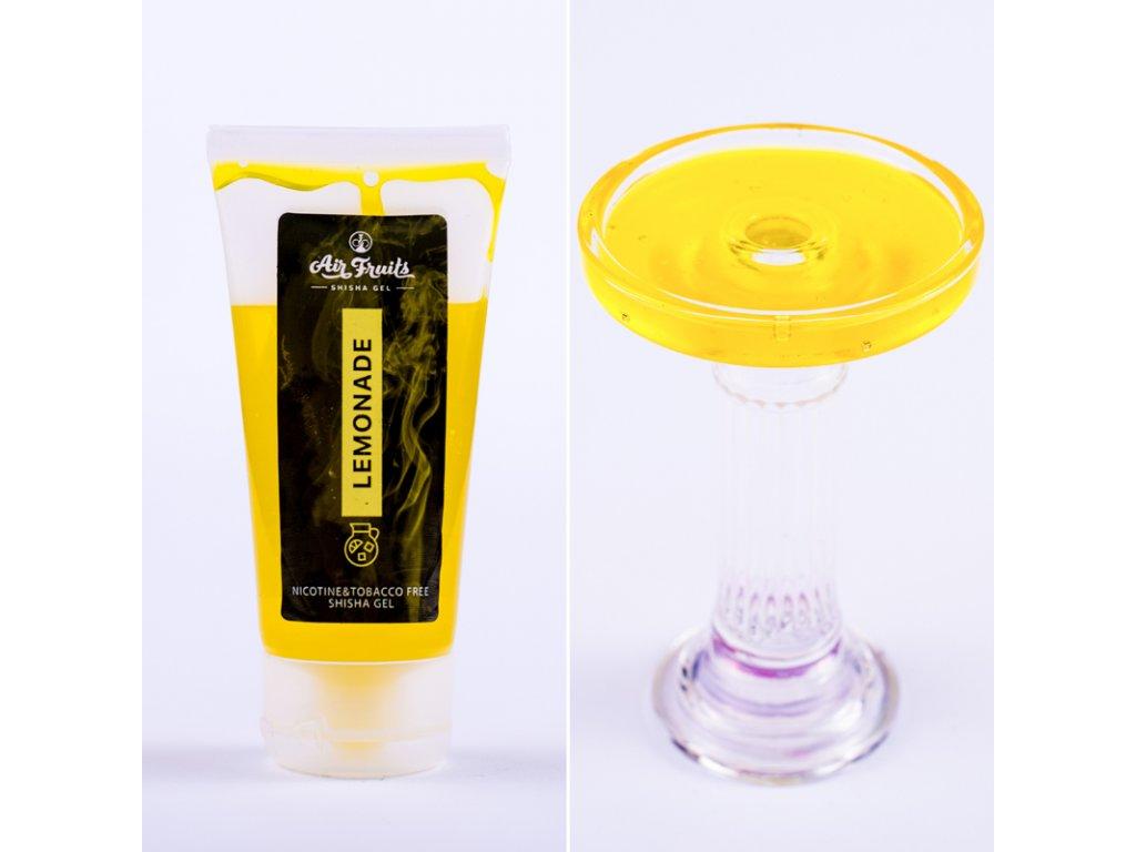 Air Fruits shisha gel 60 g Limonáda