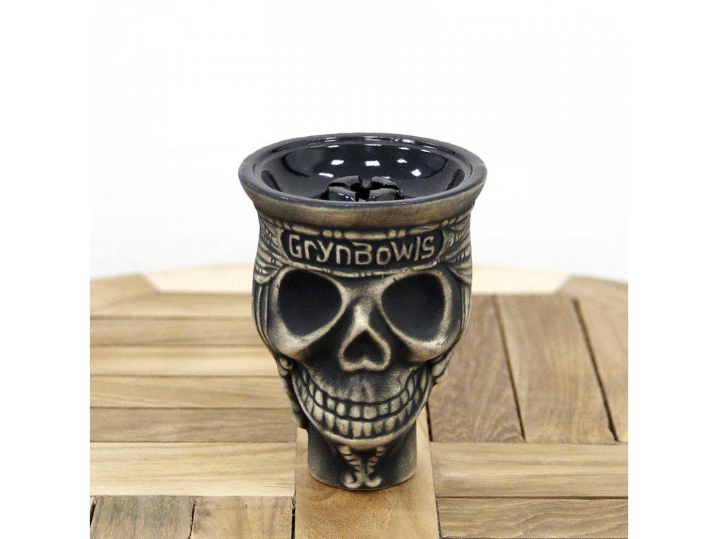 Korunka Gryn Cranium