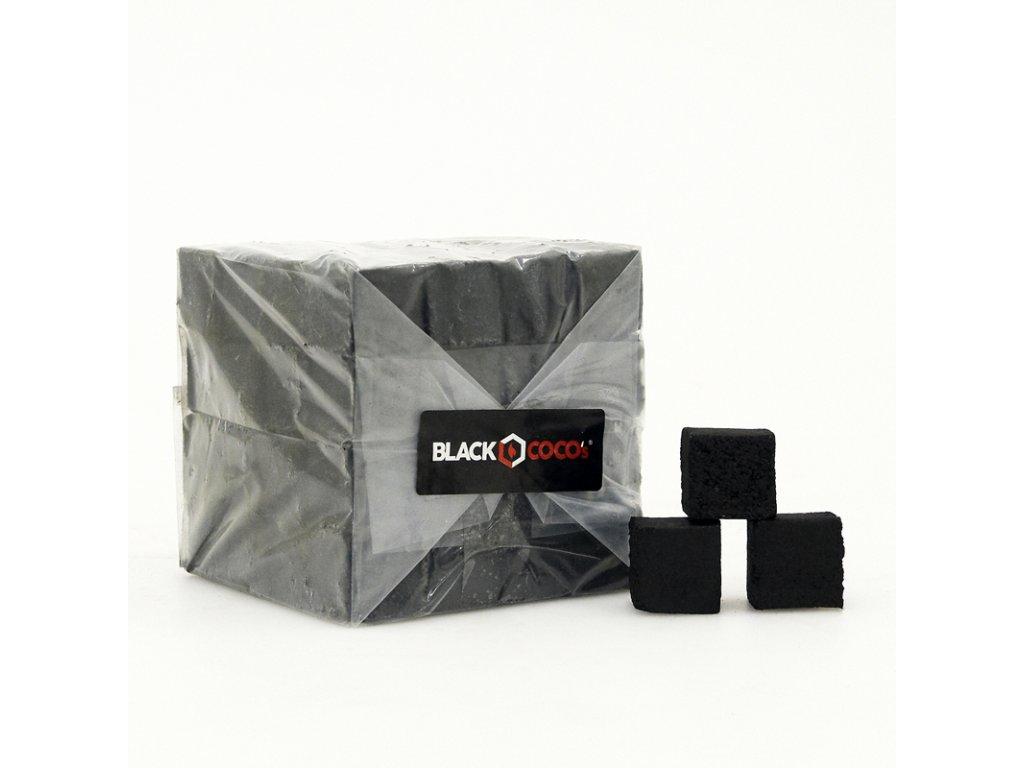 Uhlíky k vodnej fajke BLACKCOCO's 1 kg ECO