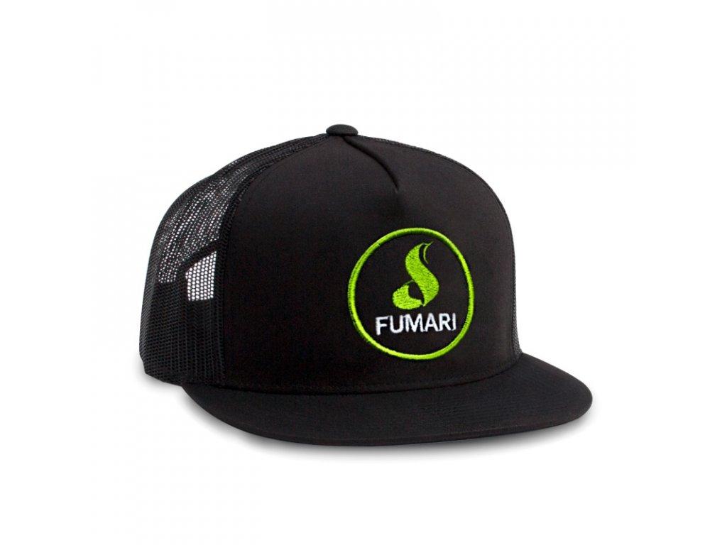 Fumari Trucker Cap