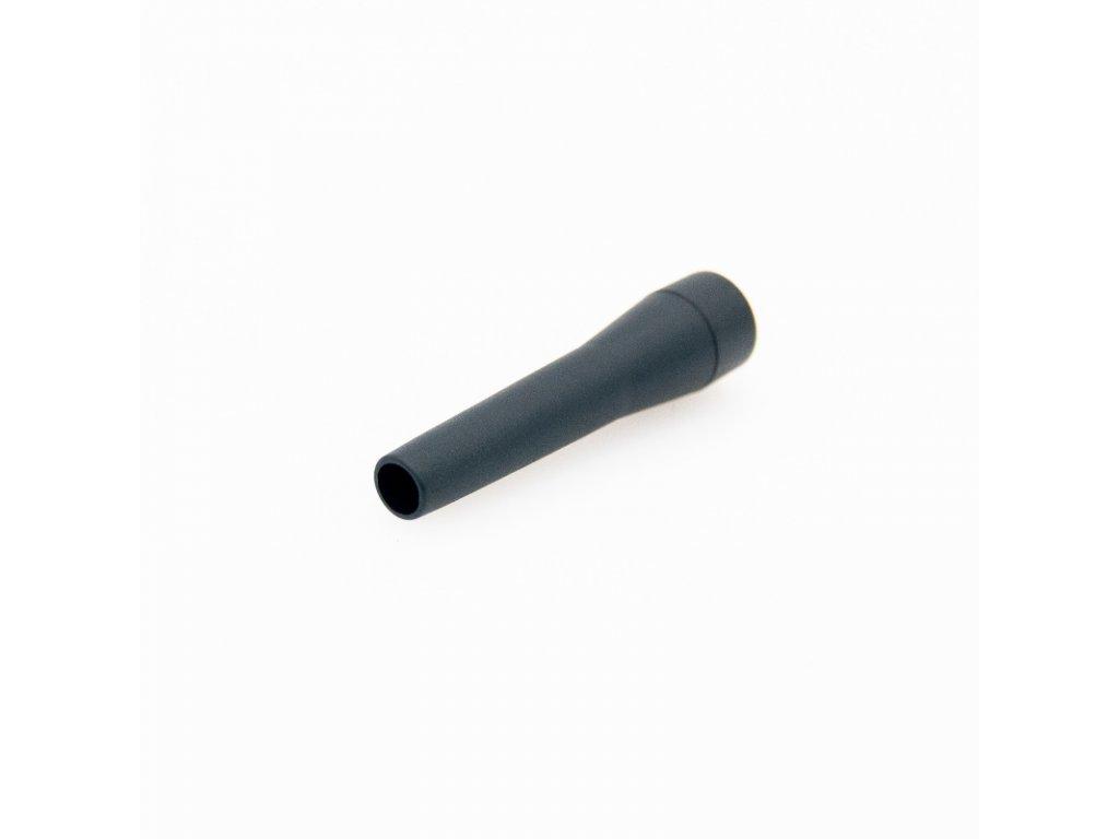 Hygienický náustok SmokyTwo 5,2 cm IN Black 10 ks