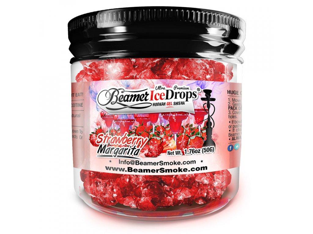 Beamer Ice Drops 50 g Strawberry Margarita