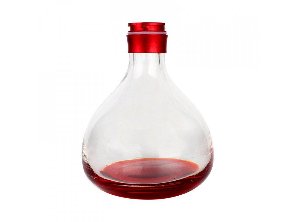 Váza Aladin ALUX M1 Red