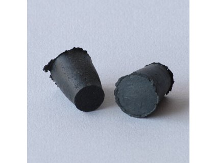 Gumová zátka pre vodné fajky Top Mark Emad