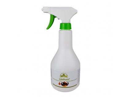 Čistiaci prostriedok Limpuro Shisha Cleaner 200 ml