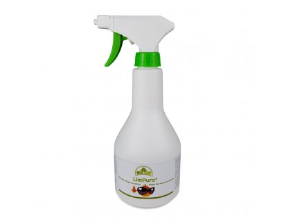 Čistiaci prostriedok Limpuro Shisha Cleaner 500 ml