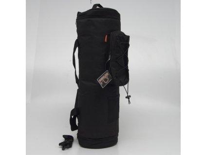 Bag pre vodné fajky Aladin 65 cm čierny