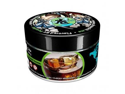 Shaashii Samurai aróma prášok Cola 120 g