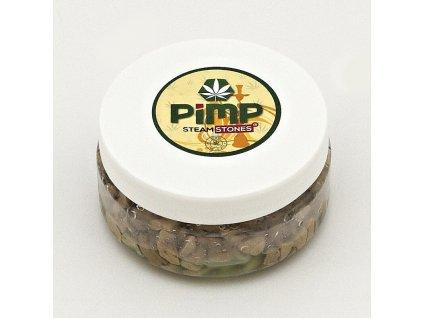 PIMP minerálne kamienky Cannabis 100 g