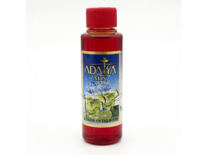 Melasa Adalya Ice Lime on the Rocks 170 ml
