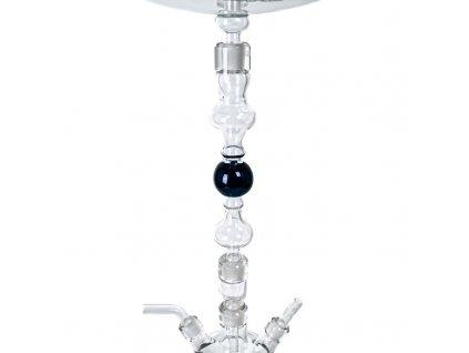 Vodná fajka Magic Glass Poseidon