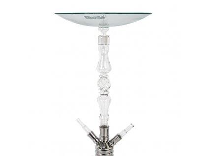 Vodná fajka Magic Glass Aramis