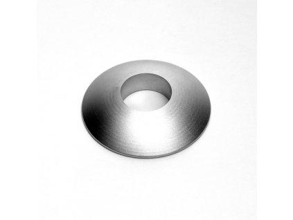 Fumo Aluminum Bowl Spacer