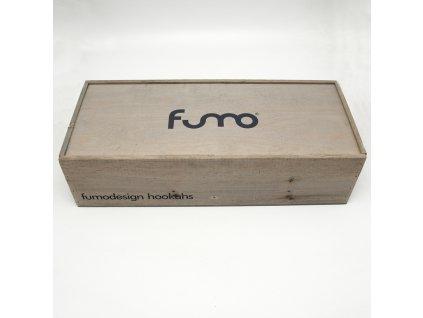 Fumo drevený box Large POD 24