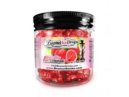 Beamer Ice Drops 50 g Ol' Fashion Pink Lemonade