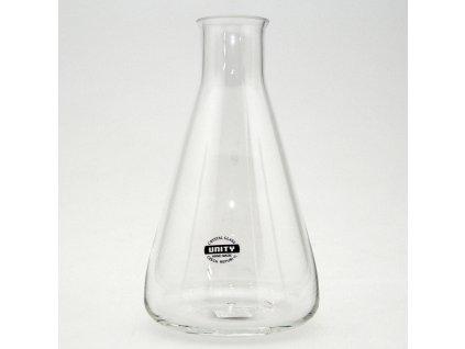 Váza pre vodné fajky UNITY / UNITY Prime S - Crystal