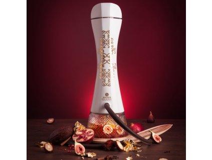 Vodná fajka Shisha Original Aristo Ignis