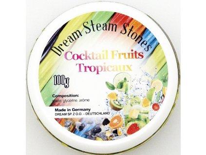 Dream minerálne kamienky Tropické ovocie 100 g