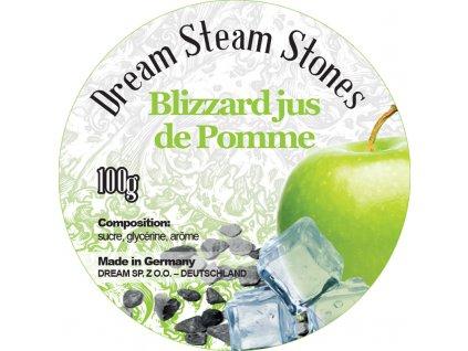 Dream minerálne kamienky Ice Jablko 100 g