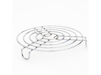 Ochranná mriežka na elektrický žhavič