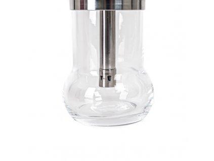 Vodná fajka Oduman Micro 17 cm