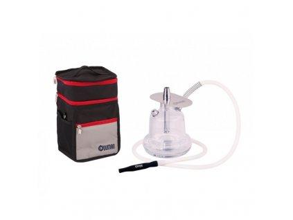 Vodná fajka Oduman N4 Midi 22 cm