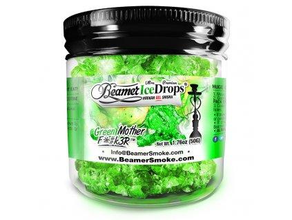 Beamer Ice Drops 50 g Green Mother F*cker