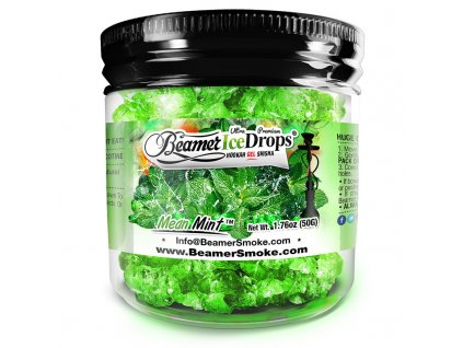 Beamer Ice Drops 50 g Mean Mint