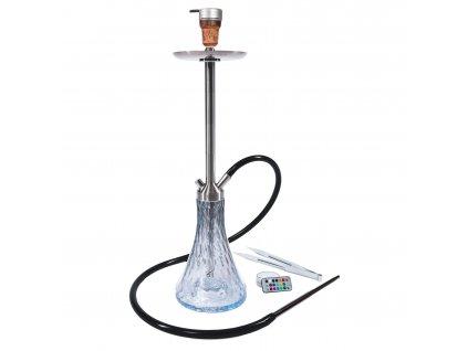 Vodná fajka marvin vol. 2 SST - Full Clear