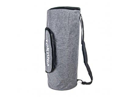 Bag pre vodné fajky Tortuga Exclusive 63 cm sivá